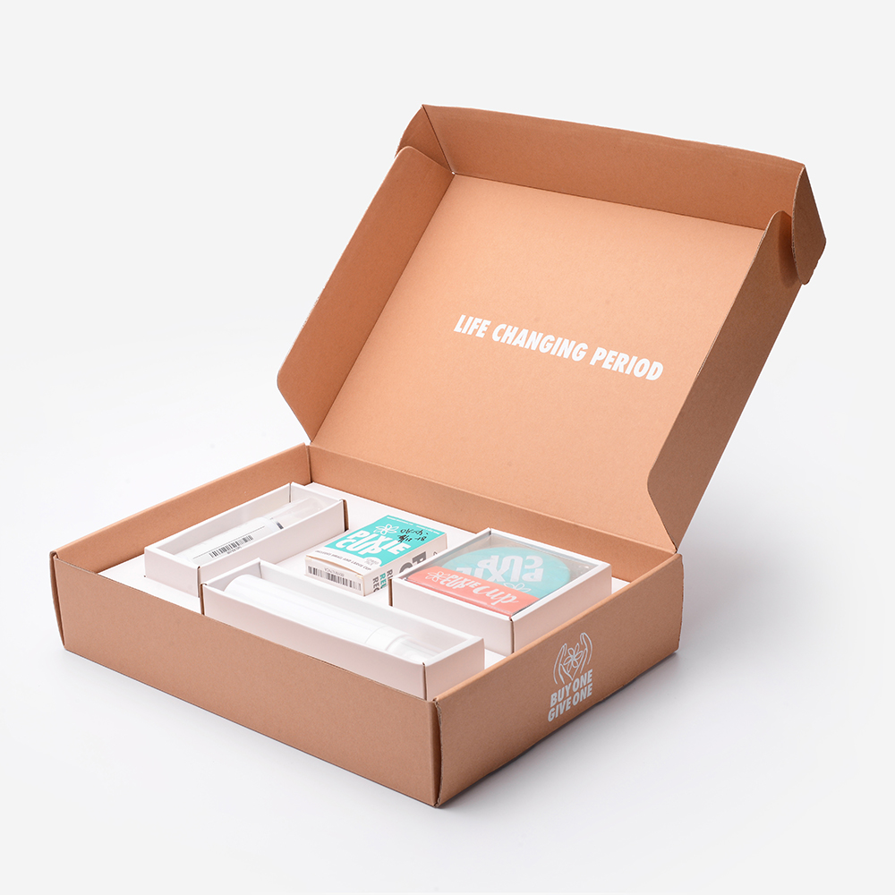 Carton Paper Box Package
